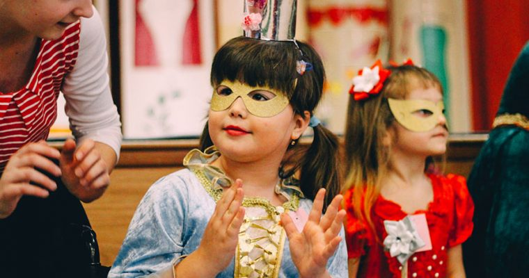 Detský karneval 2019