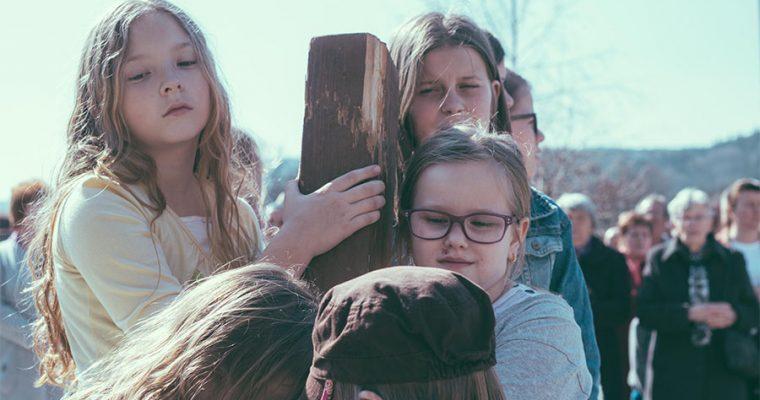 Krížová cesta rodín