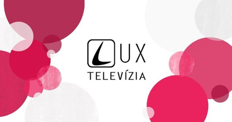 Program návštevy pápeža vo vysielaní TV LUX
